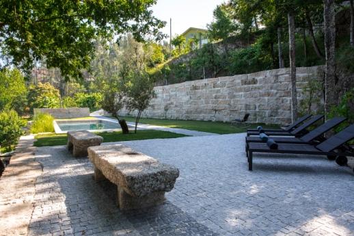 peaceful meditation spot - yoga retreat portugal