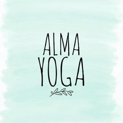 Alma Yoga by Amber