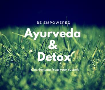 Ayurveda & Detox afb
