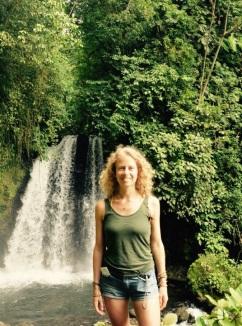 Amazing nature in Costa Rica