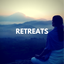RETREATS HOMEPAGE