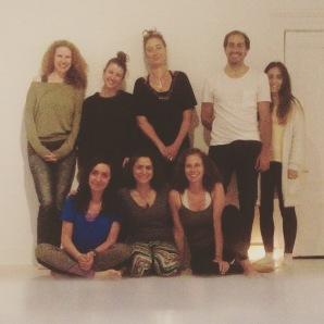 Alma Yoga Stress Release