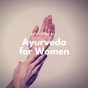 addayurvedaforwomen