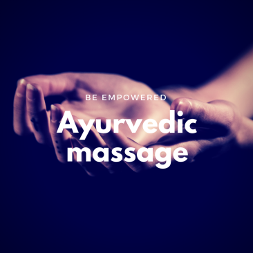 ayurvedic massage 2